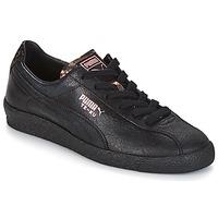 Topánky Ženy Nízke tenisky Puma WN TE-KU ARTICA.BLACK-BLAC Čierna