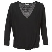 Oblečenie Ženy Svetre Kaporal TAFF Čierna