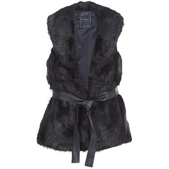 Oblečenie Ženy Saká a blejzre Kaporal CLINT Čierna