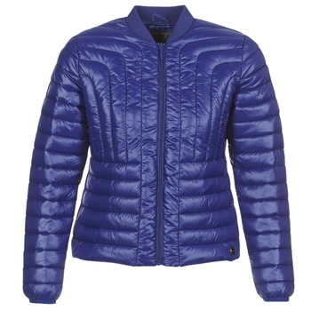Oblečenie Ženy Vyteplené bundy Kaporal WASPA Námornícka modrá