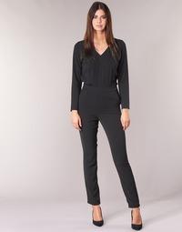 Oblečenie Ženy Módne overaly Kaporal GWADA Čierna