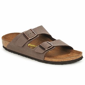 Topánky Šľapky Birkenstock ARIZONA Hnedá