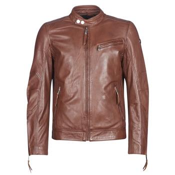 Oblečenie Muži Kožené bundy a syntetické bundy Redskins TRUST CASTING Hnedá