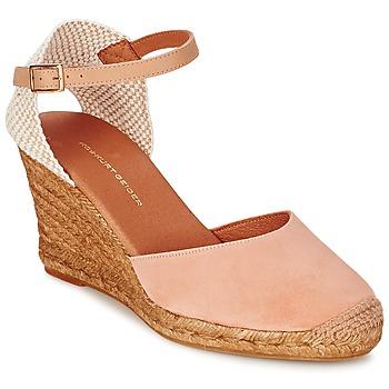 Topánky Ženy Sandále KG by Kurt Geiger MONTY Broskyňová