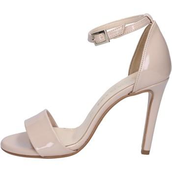 Topánky Ženy Sandále Olga Rubini BY289 Béžová