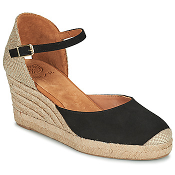 Topánky Ženy Sandále Unisa CACERES Čierna