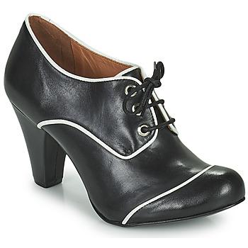 Topánky Ženy Nízke čižmy Cristofoli GRENATAS Čierna