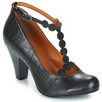 Topánky Ženy Lodičky Cristofoli PORUZ Čierna