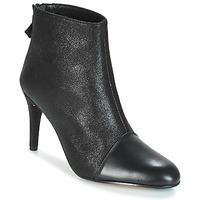 Topánky Ženy Čižmičky Elizabeth Stuart CITOU Čierna