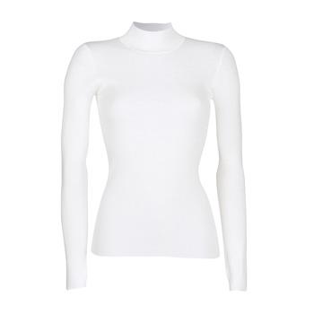 Oblečenie Ženy Svetre Ikks RUNO Biela
