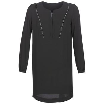Oblečenie Ženy Krátke šaty Ikks BURRI Čierna