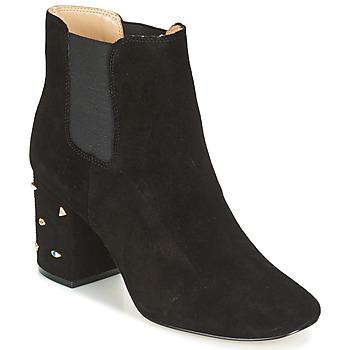 Topánky Ženy Čižmičky Katy Perry THE SOPHIA Čierna