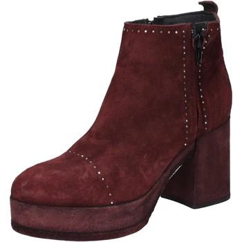 Topánky Ženy Čižmičky Moma BY669 Iné