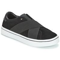 Topánky Ženy Slip-on Skechers HI-LITE Čierna