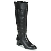 Topánky Ženy Čižmy do mesta Camper KATIE Čierna