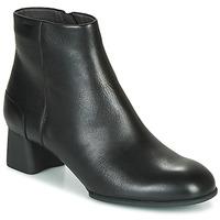 Topánky Ženy Čižmičky Camper KATIE Čierna