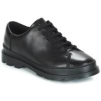 Topánky Muži Derbie Camper BRUTUS Čierna