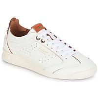 Topánky Ženy Nízke tenisky Kickers KICK 18 Biela