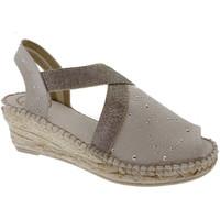 Topánky Ženy Sandále Toni Pons TOPBREDA-TRbe nero