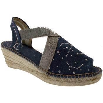 Topánky Ženy Sandále Toni Pons TOPBREDA-TRbl blu