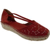 Topánky Ženy Sandále Toni Pons TOPERLA-TRro rosso