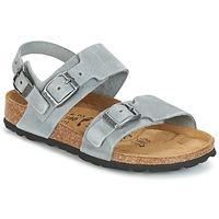 Topánky Chlapci Sandále Betula Original Betula Fussbett GLOBAL 2 šedá