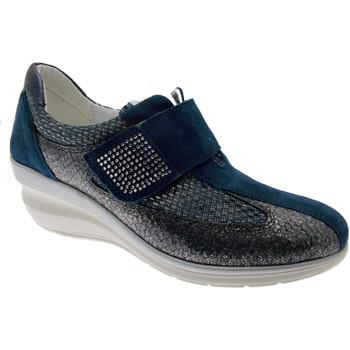 Topánky Ženy Slip-on Riposella RIP76221bl blu