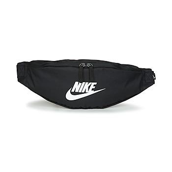 Tašky Ľadvinky Nike NIKE SPORTSWEAR HERITAGE Čierna