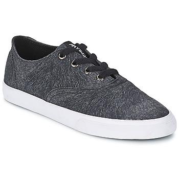 Topánky Ženy Nízke tenisky Supra WRAP čierna / Biela