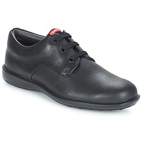 Topánky Muži Derbie Camper ATOM WORK Čierna