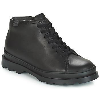 Topánky Ženy Polokozačky Camper BRTO W GTX Čierna