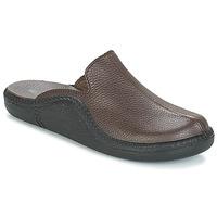 Topánky Muži Papuče Romika MOKASSO 202 G Hnedá
