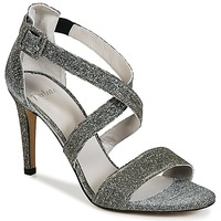Topánky Ženy Sandále Perlato ALAMA Strieborná