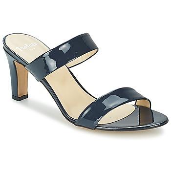 Topánky Ženy Sandále Perlato MIRA Námornícka modrá