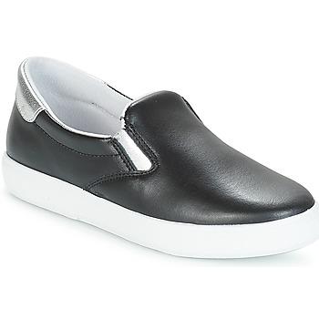 Topánky Ženy Nízke tenisky Yurban JESSY Čierna