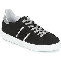 Topánky Ženy Nízke tenisky Yurban JEMMY Čierna