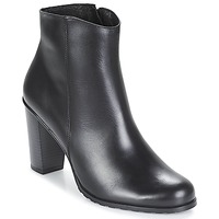 Topánky Ženy Čižmičky So Size JOTTA Čierna