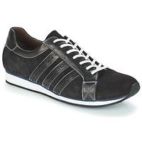 Topánky Muži Nízke tenisky So Size JESKET Čierna