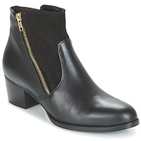 Topánky Ženy Čižmičky So Size JOCASSU Čierna