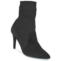 Topánky Ženy Čižmičky Fericelli JACOLI Čierna