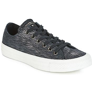Topánky Ženy Nízke tenisky Converse CHUCK TAYLOR ALL STAR OX Čierna