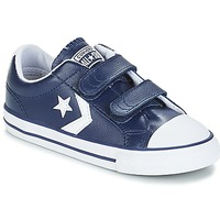 Topánky Deti Nízke tenisky Converse STAR PLAYER EV V OX Námornícka modrá / Biela
