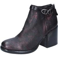 Topánky Ženy Čižmičky Moma BY909 Iné