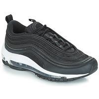 Topánky Ženy Nízke tenisky Nike AIR MAX 97 W Čierna