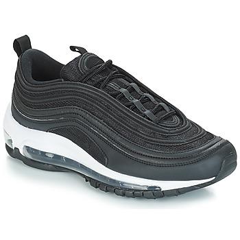 Topánky Ženy Nízke tenisky Nike AIR MAX 97 W Čierna 65bfafe4113