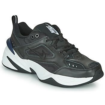 Topánky Muži Nízke tenisky Nike M2K TEKNO Čierna