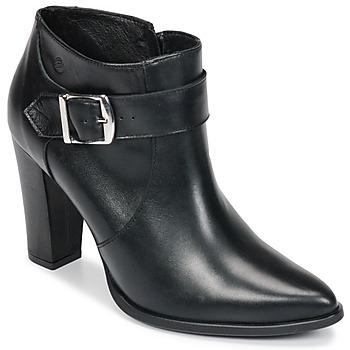 Topánky Ženy Nízke čižmy Betty London JYKA Čierna
