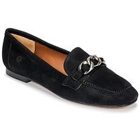 Topánky Ženy Mokasíny Betty London JYVOLI Čierna