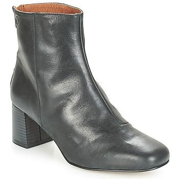 Topánky Ženy Čižmičky Betty London JAIJAI Čierna