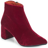 Topánky Ženy Čižmičky Betty London JILOUTE Bordová